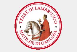 Matilde di Canossa - Terre di lambrusco